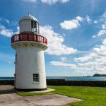 Ballinacourty Lighthouse